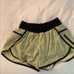 You lemon shorts